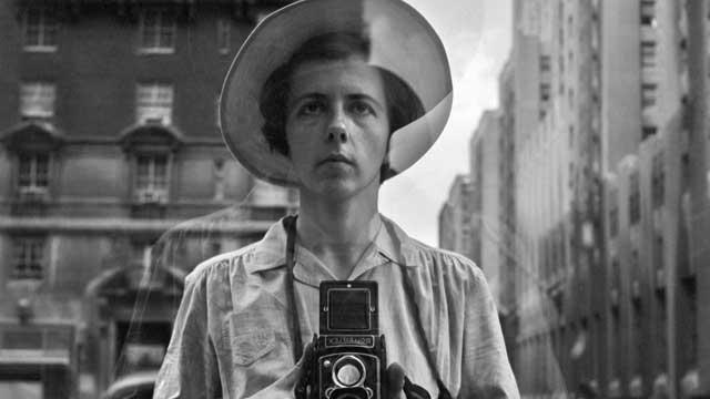Vivian Maier - mostra a Milano
